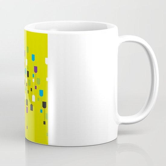 Tea World Mug