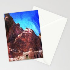 The Good Earth Stationery Cards