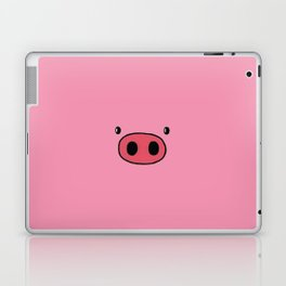 pig Laptop & iPad Skin