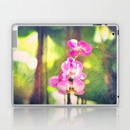 Orchid Impressions Laptop & iPad Skin