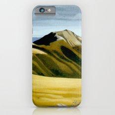 Main Range, Tararuas iPhone 6s Slim Case