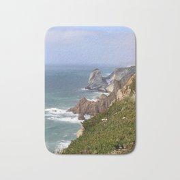 Cabo da Roca Bath Mat