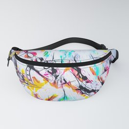 Number Ten Fanny Pack