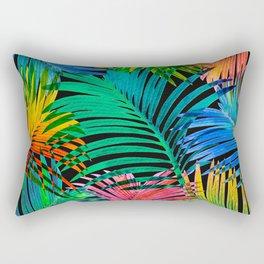 My Tropical Garden 15 Rectangular Pillow