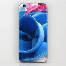 Silk Flowers iPhone & iPod Skin