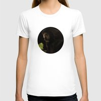 thorin T-shirts featuring Thorin by LindaMarieAnson