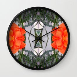 My heart is for you... Wall Clock