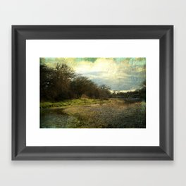My Eden Framed Art Print