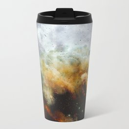 Mysteries of the Universe Travel Mug