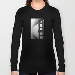 Savanna-Sabula Bridge Long Sleeve T-shirt