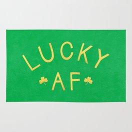 Lucky AF Rug