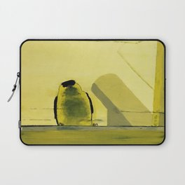 Yellow Finch Laptop Sleeve
