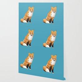 You Sly Fox Wallpaper