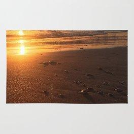 Treasure Island Sunset Rug