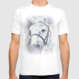 Pale White Horse T-shirt