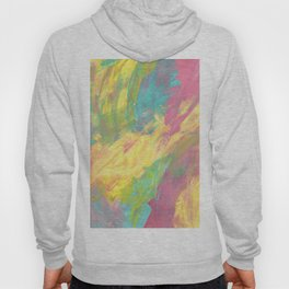 Abstract 2483 Hoody