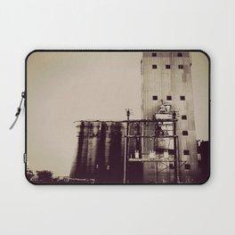 warehouse blues Laptop Sleeve