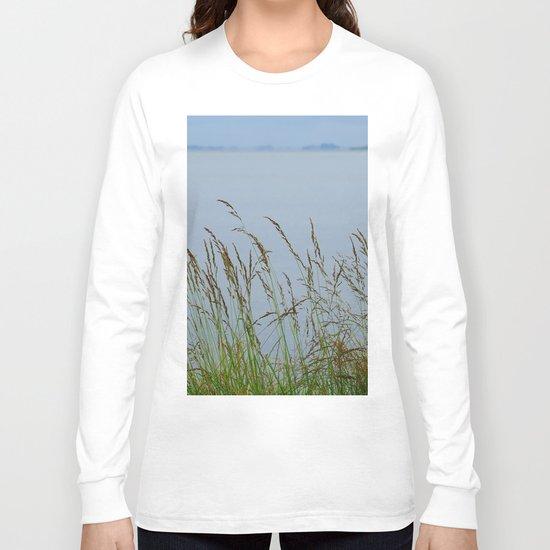 Grass Long Sleeve T-shirt