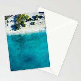 Surf Hut Stationery Cards