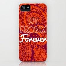 Forever iPhone (5, 5s) Slim Case