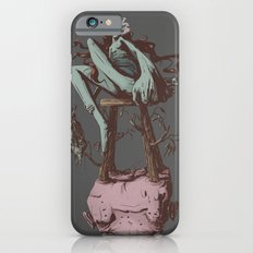 The bench iPhone 6s Slim Case