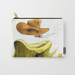Without a name Carry-All Pouch