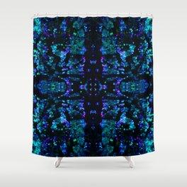 Sequin Sparkle Shower Curtain