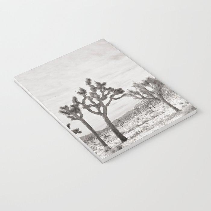 Joshua Tree Grey By CREYES Notebook