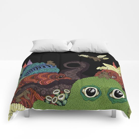 Whimsy Comforters