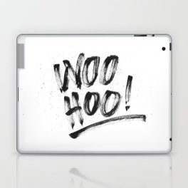 Woo Hoo! Laptop & iPad Skin