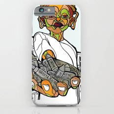 Lost Childhoods Slim Case iPhone 6s