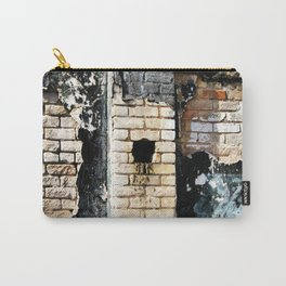 Hole In The Wall, Leaking Carry-All Pouch