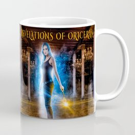 Revelations Of Oriceran Coffee Mug