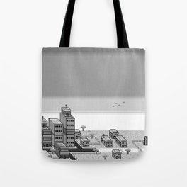 Hero - Sprite Art Tote Bag