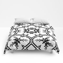 Wintertime Comforters