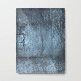 Bloowahl  Metal Print
