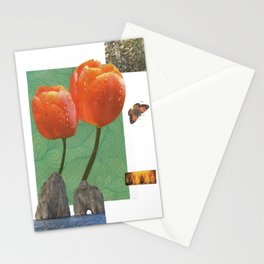 Itaca, ítaca, Ιθάκη... Stationery Cards