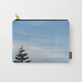 Tranquilidad al atardecer Carry-All Pouch