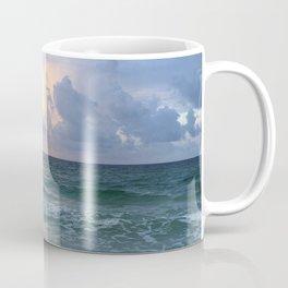 Miramar Sunrise Coffee Mug