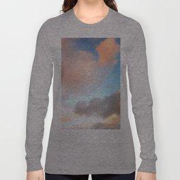 The Tamworth Sky Long Sleeve T-shirt