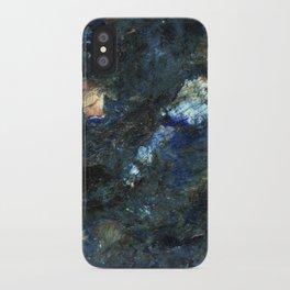 """Labradorite"" iPhone Case"