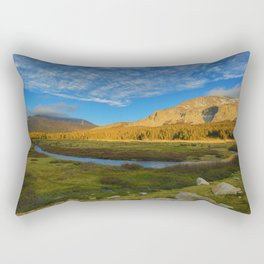 Yosemite Rectangular Pillow