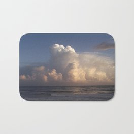 Sunset Party Bath Mat