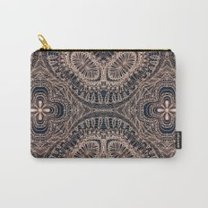 Mehndi Ethnic Style G340 Carry-All Pouch