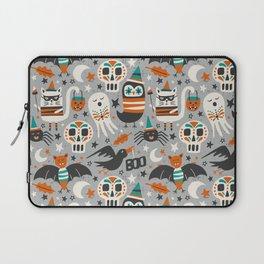 Halloween Party Laptop Sleeve