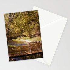 Footbridge Stationery Cards
