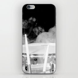 SMOKIN BEAT iPhone Skin