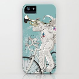 armstrong iPhone Case