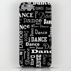 Just Dance! iPhone 6s Plus Slim Case