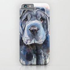 Shar Pei Slim Case iPhone 6s
